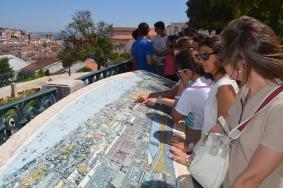 Vistas de Lisboa