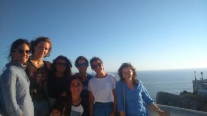 Excursión a Nazaré